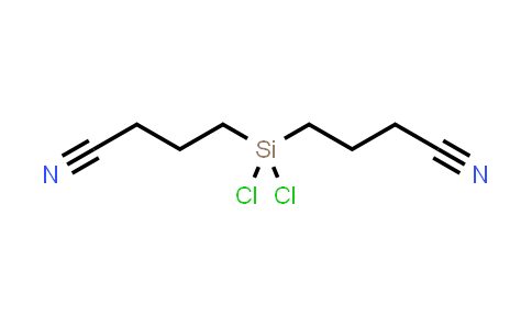 Bis(3-cyanopropyl)dichlorosilane