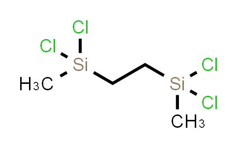 Bis(methyldichlorosilyl)ethane
