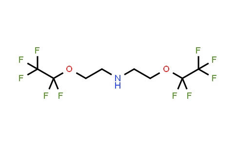 Bis-(2-pentafluoroethyloxy-ethyl)-amine