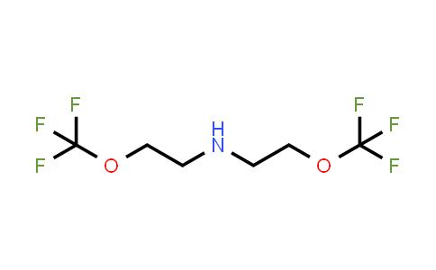 Bis-(2-trifluoromethoxy-ethyl)-amine