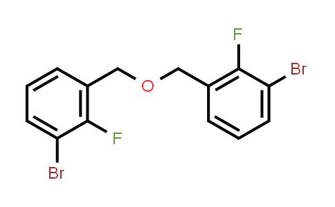 Bis-(3-Bromo-2-fluorobenzyl)ether