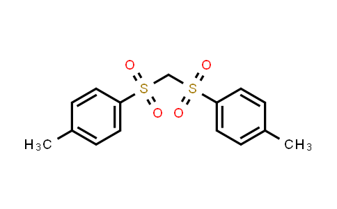 Bis-(toluene-4-sulfonyl)methane