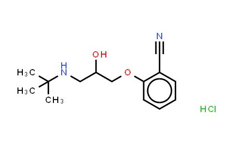 Bunitrolol hydrochloride