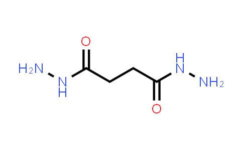 Butanedihydrazide