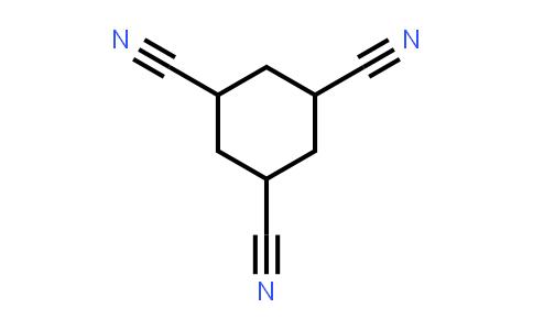 Cyclohexane-1,3,5-tricarbonitrile