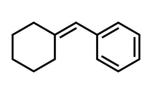 Cyclohexylidenemethylbenzene