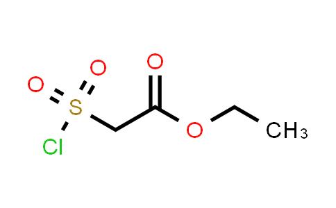 Ethyl 2-chlorosulfonylacetate
