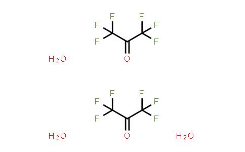 Hexafluoroacetone sesquihydrate