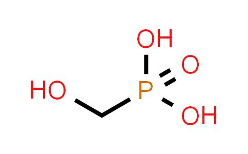 Hydroxymethylphosphonic acid