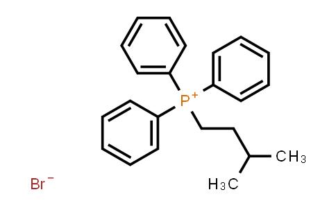 Isopentyl(triphenyl)phosphonium bromide