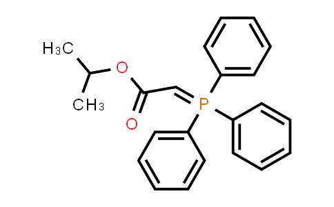 Isopropyl 2-(triphenyl-lambda5-phosphanylidene)acetate