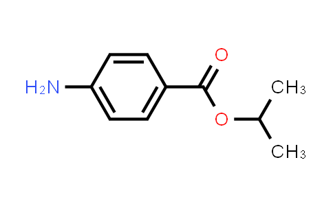 Isopropyl 4-aminobenzoate