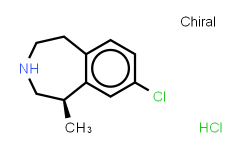 绿卡色林盐酸盐