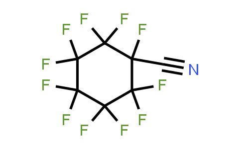 Perfluorocyclohexanecarbonitrile