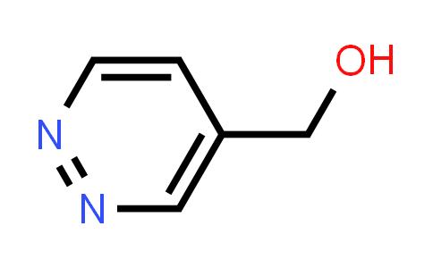Pyridazin-4-ylmethanol