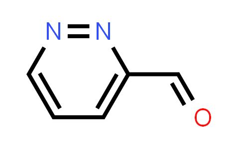 Pyridazine 3-carbaldehyde