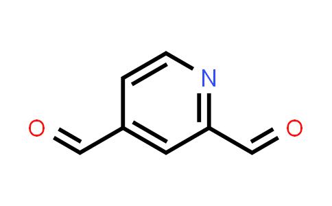Pyridine-2,4-dicarbaldehyde