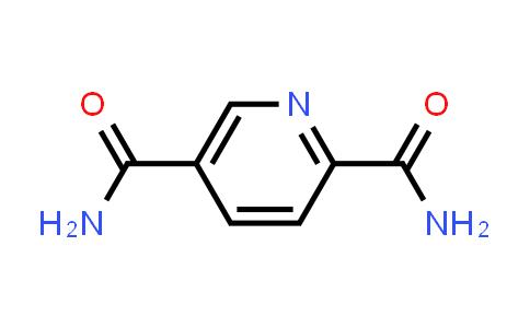 Pyridine-2,5-dicarboxamide