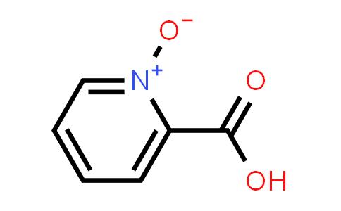 Pyridine-2-carboxylic acid N-oxide