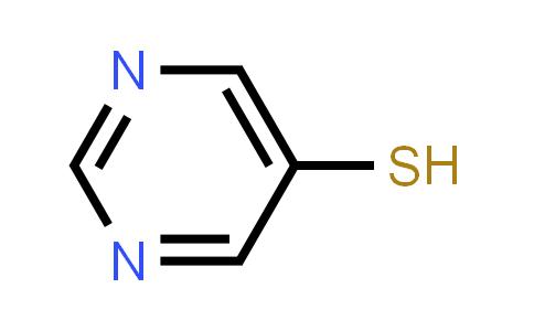 Pyrimidine-5-thiol