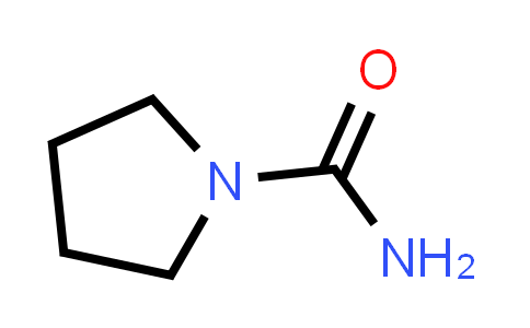 Pyrrolidine-1-carboxamide