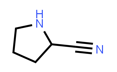 Pyrrolidine-2-carbonitrile