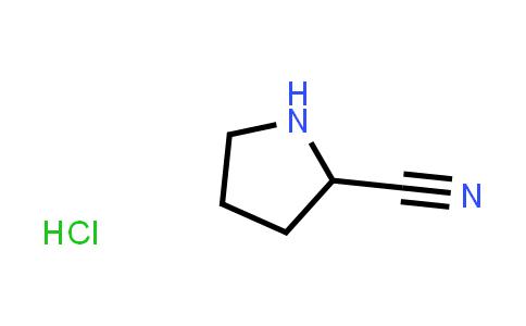 Pyrrolidine-2-carbonitrile hydrochloride