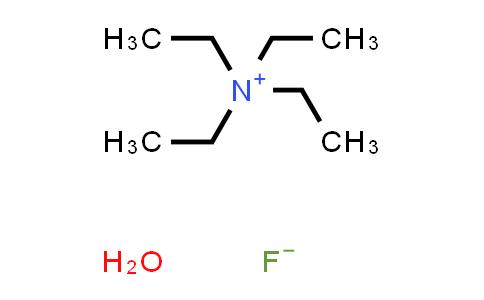 Tetraethylammonium fluoride hydrate