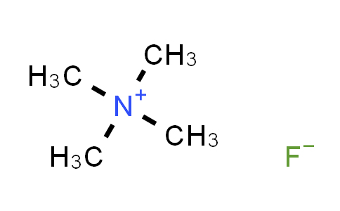 四甲基氟化铵