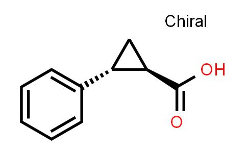 Trans-2-Phenylcyclopropanecarboxylic acid