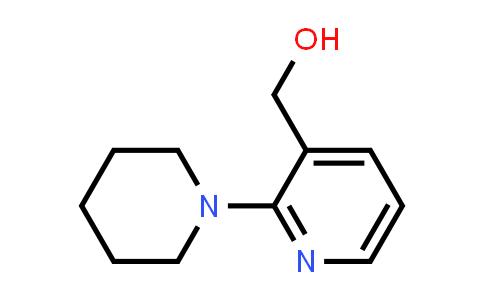 [2-(1-piperidyl)-3-pyridyl]methanol