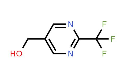 [2-(Trifluoromethyl)pyrimidin-5-yl]methanol