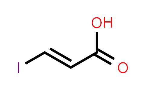 (E)-3-Iodoprop-2-enoic acid