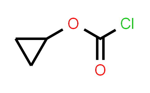 Cyclopropyl carbonochloridate