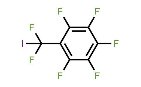 Heptafluorobenzyl iodide