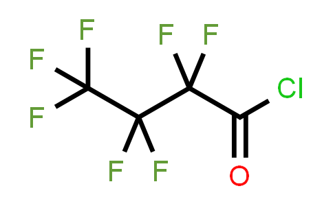 Heptafluorobutanoyl chloride