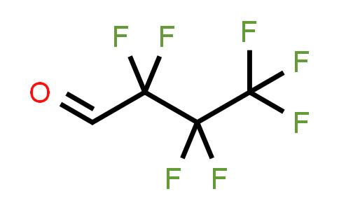 Heptafluorobutyraldehyde