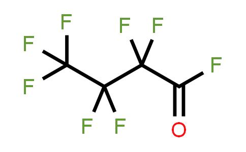 Heptafluorobutyryl fluoride