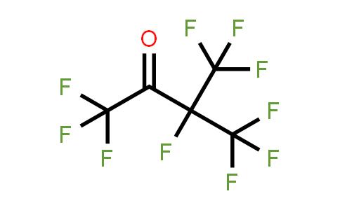 Heptafluoroisopropyl trifluoromethyl ketone