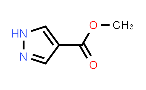 Methyl 1H-pyrazole-4-carboxylate