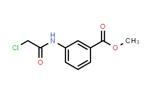 Methyl 3-[(chloroacetyl)amino]benzoate