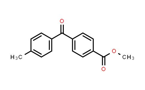 Methyl 4-(4-methylbenzoyl)benzoate