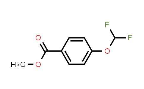 methyl 4-(difluoromethoxy)benzoate