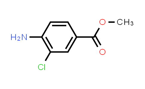 Methyl 4-amino-3-chloro-benzoate