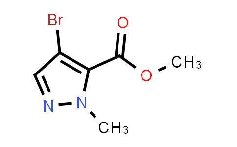 Methyl 4-bromo-2-methyl-pyrazole-3-carboxylate