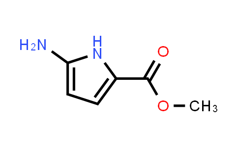 Methyl 5-amino-1H-pyrrole-2-carboxylate