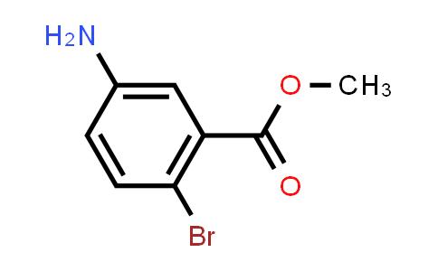 Methyl 5-amino-2-bromobenzoate