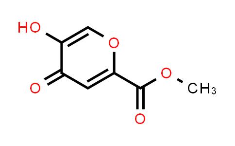 Methyl 5-hydroxy-4-oxo-pyran-2-carboxylate