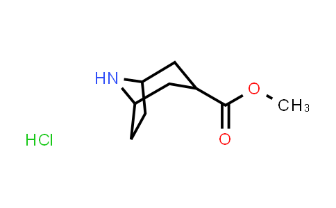 Methyl 8-azabicyclo[3.2.1]octane-3-carboxylate hydrochloride