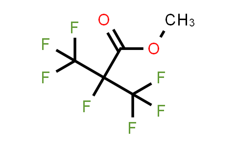 Methyl heptafluoroisobutyrate